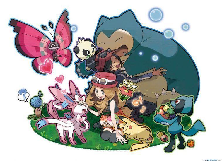 Pokemon-Y