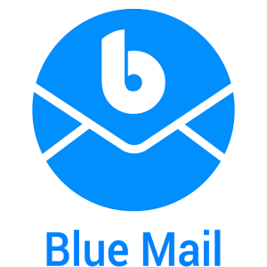 how to use bluemail