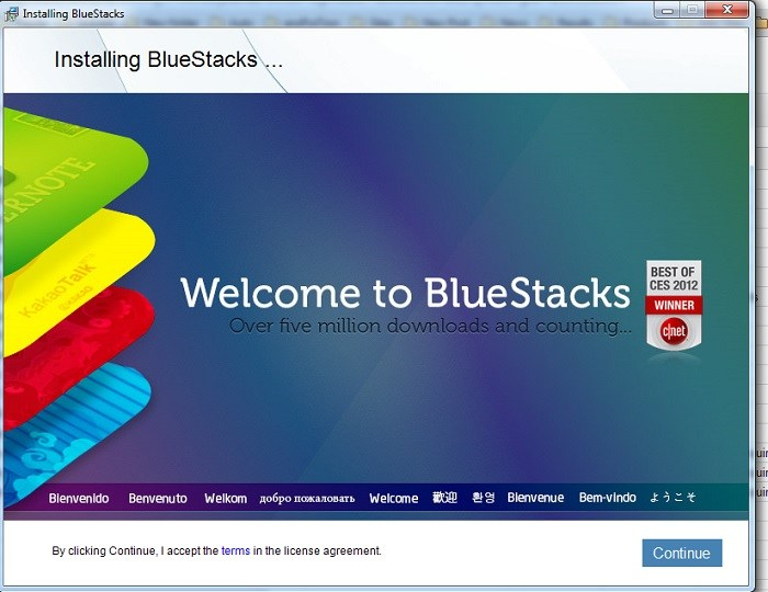 bluestacks download for pc