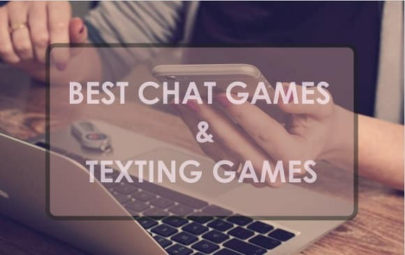 chat game to play