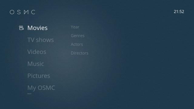 osmc: best alternative to kodi