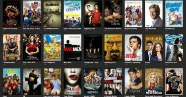 Wonderful Sites to Download TV Series
