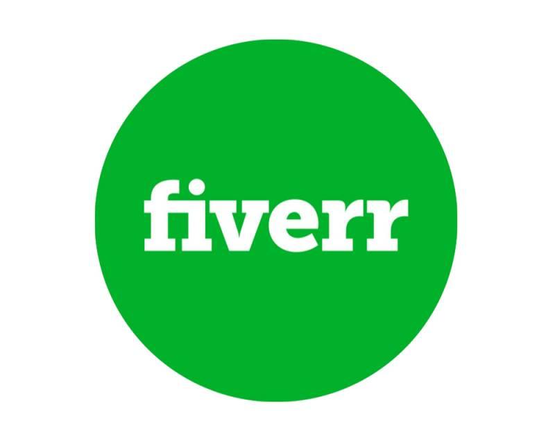 fiverr app like TaskRabbit