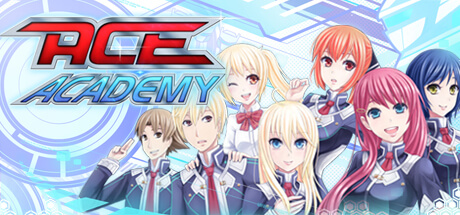 ACE Academy like HuniePop