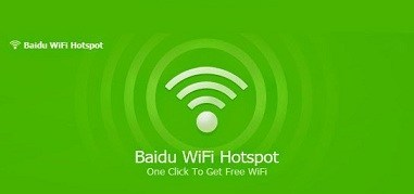 baidu hotspot connectify alternative