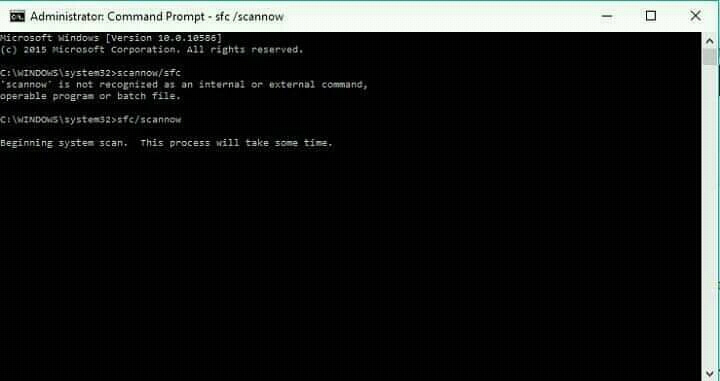 How to fix LocalAppHost.exe High CPU Usage Error