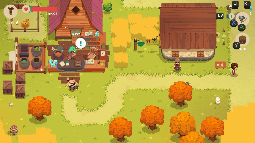 Best Games Like Stardew Valley You Should Play - Tech Warrior
