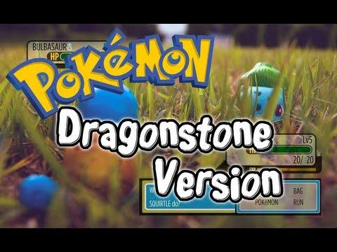 Pokemon dragon-stone