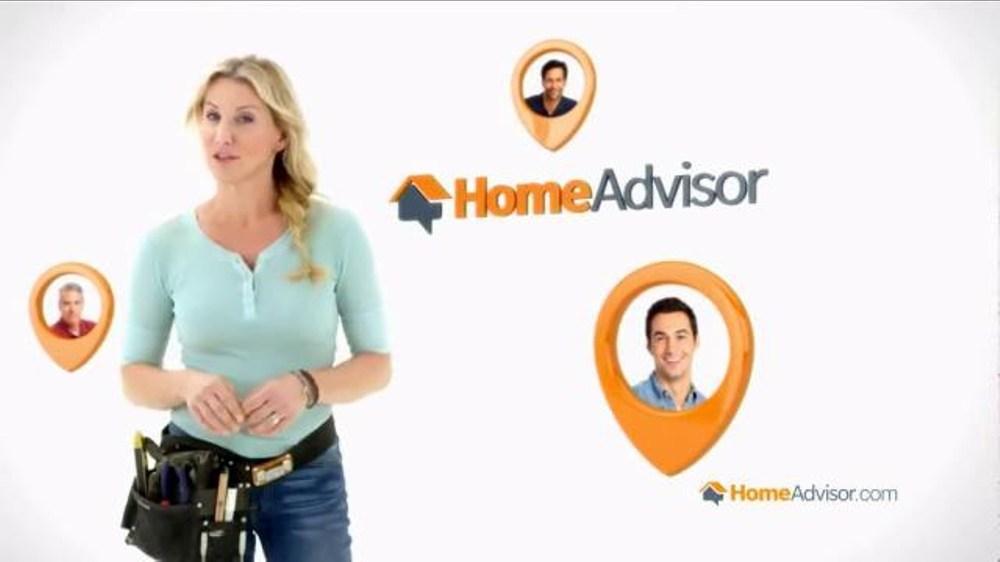 Home Advisor ALTERNATIVE TO TASKRABBIT
