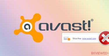 uninstall or remove avast