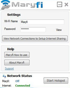 maryfy connectify alternative