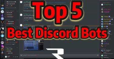 9 Best Discord Bots