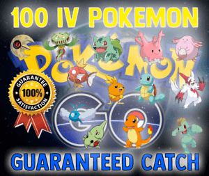 Pokedex 100 IV