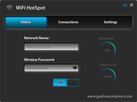 wifi hotspot pro connectify alternative