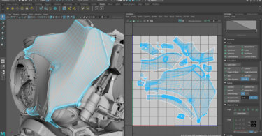Autodesk Maya - After Effects Alternative