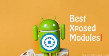 Best Xposed Modules for Android of The Year