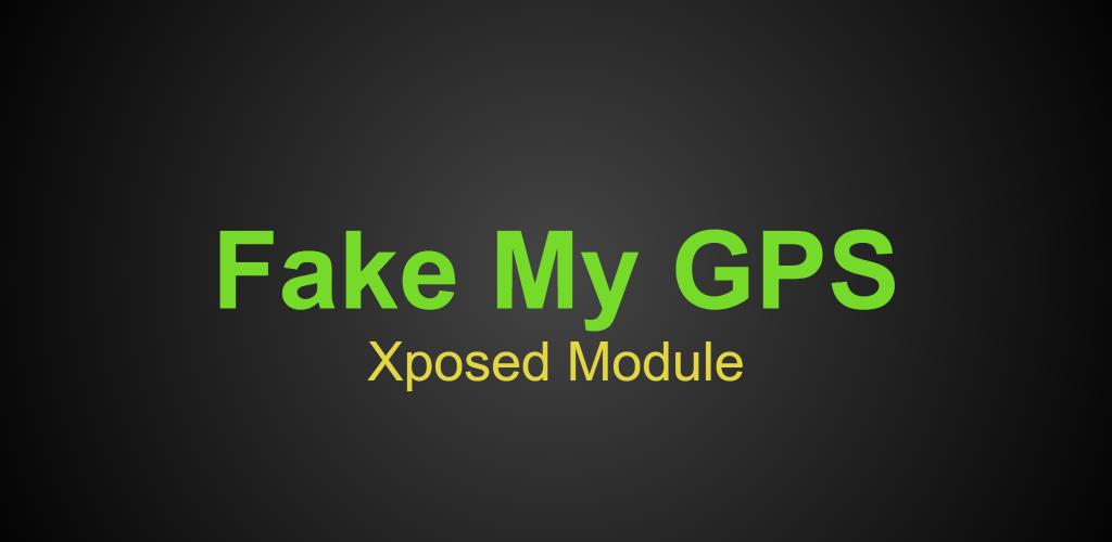 Fake My GPS