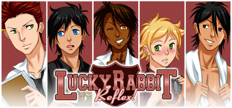 Lucky Rabbit Reflex - MyCandyLove Alternative