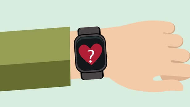 accurate heart monitor app