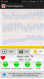 best heart rate app