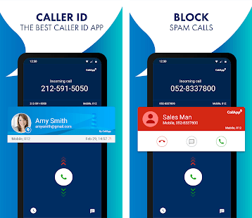 callapp caller id app for android