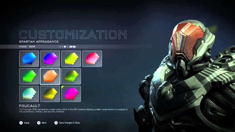Best Halo 5 Helmets