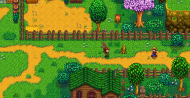 games like stardew vally