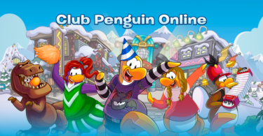 Games Like Club Penguin
