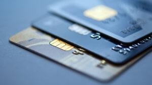 Random credit card generator