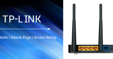 TP-Link Router [Login, Setup, IP]
