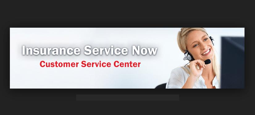 insuranceservicenow customer service