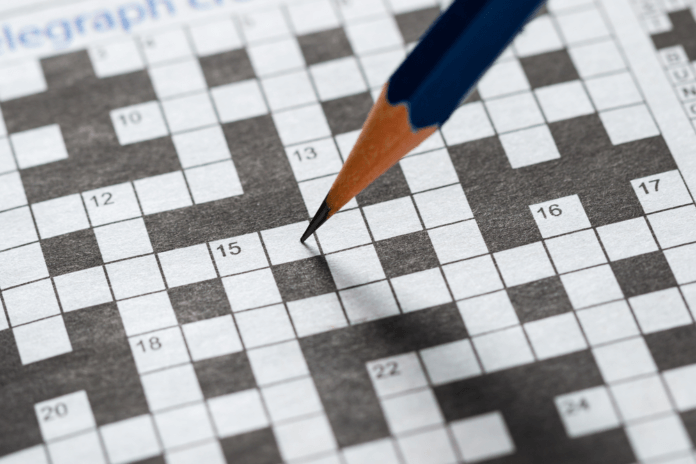 Crossword Apps for Android and iOS