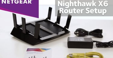 Nighthawk Router [Default Login, Setup]