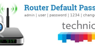 Technicolor Router [Login, Setup, Reset]