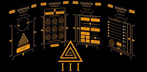 paranormal app EchoVox