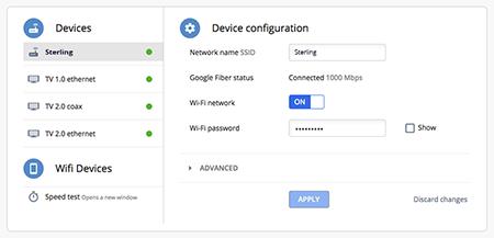 Google Fiber Router Default Username & Password: How to Change