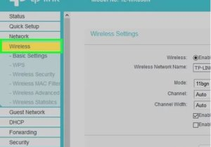 How to change the password for Suddenlink Arris router