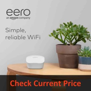 Amazon eero Router: Best Mesh System