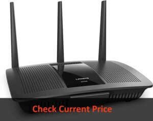 Linksys EA7300 Dual-Band wifi: Best Router for Home Gaming