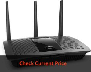 Linksys EA7500 Dual Band: Home Router under $150