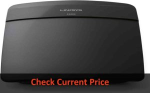 . The Linksys N 300: Best Budget Router