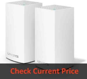 Linksys WHW0102 Velop Home Mesh WIFI System: Best For Mac