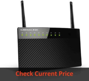 Medialink AC1200 Wireless Gigabit: Best AC Router Under $100