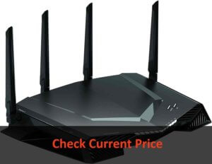 Net Gear NightHawk AC2600  Pro Gaming Wifi Router [XR500]