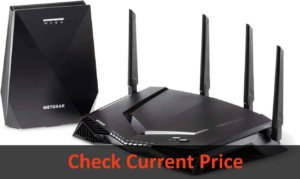NETGEAR Nighthawk Pro Gaming XRM570: Best Mesh Router For Gaming