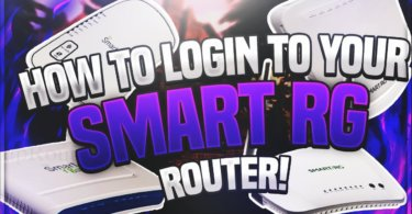 SmartRG Router [Login, Setup, Reset, Defaults]