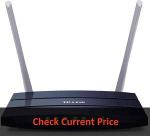 The TP-Link AC 1200 [Archer C50]: Best Router Under 50