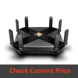 TP-Link Archer AX6000: Gaming Router For Xbox