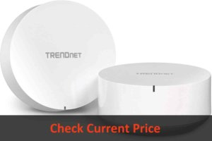 TRENDnet AC2200 WiFi: Best Mesh Router System