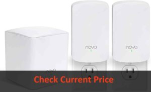 Tenda Nova: Best Mesh Router For Home